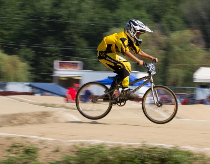 Hire Park BMX