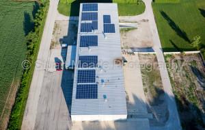 Milford Solar Cels