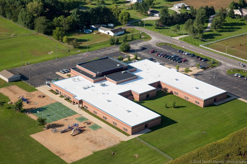 Benton Elementary School-2