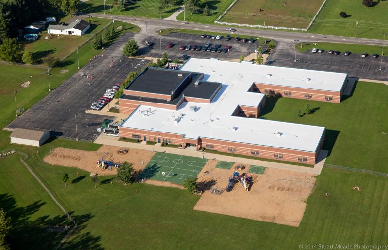 Benton Elementary School