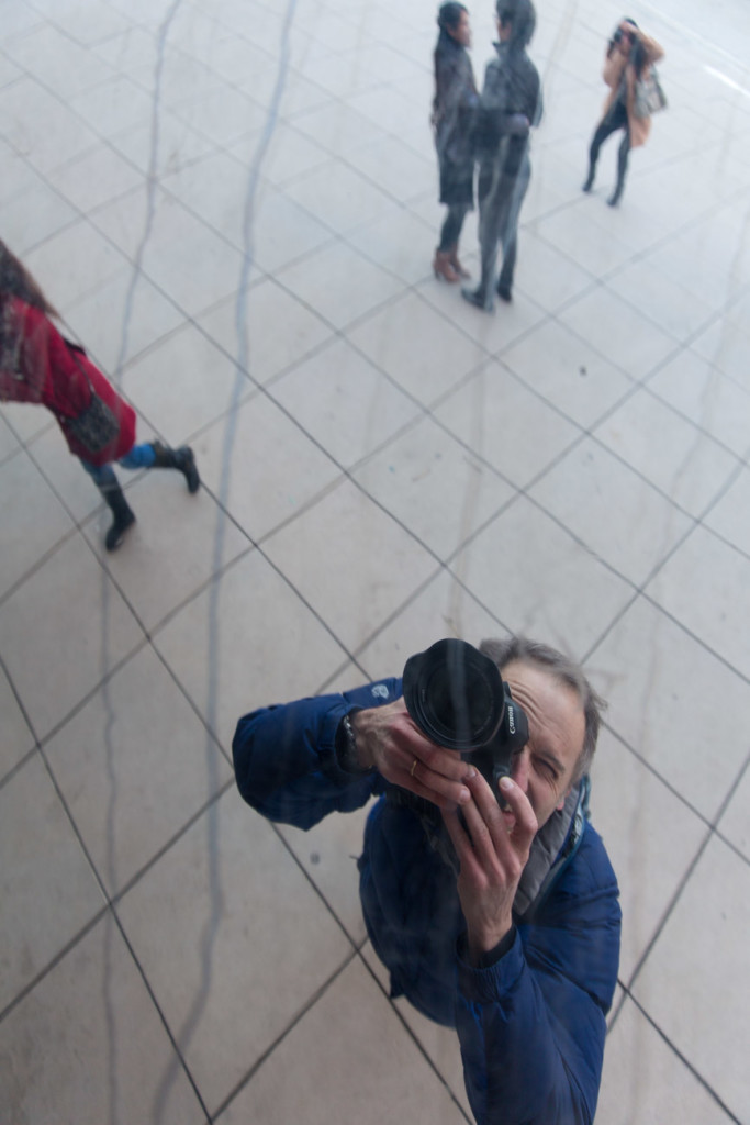 Stuart Selfie