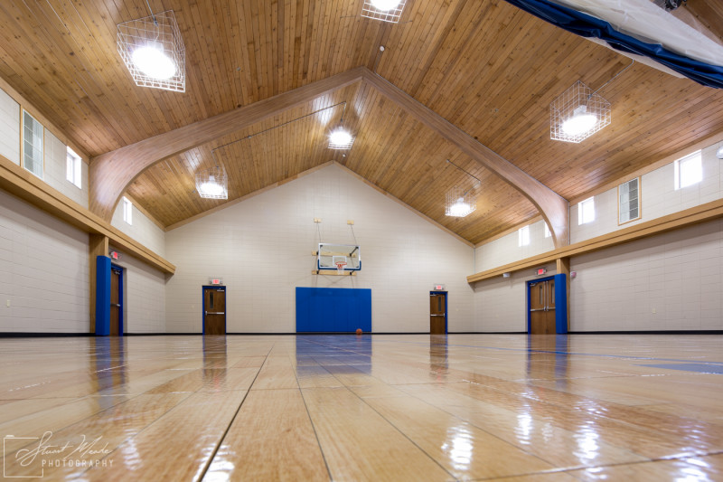 Church Gymnasium