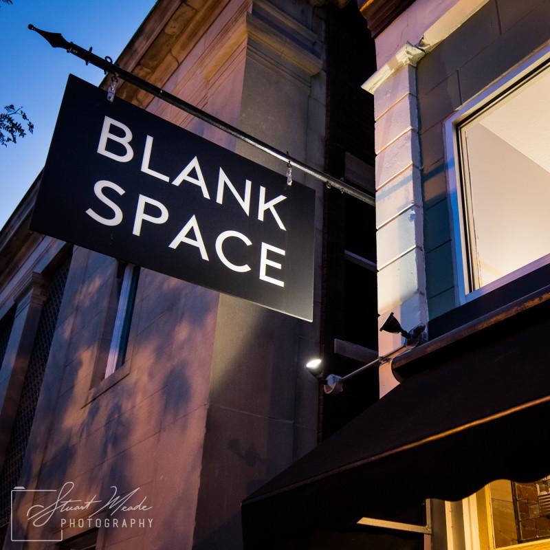 Blank Space Goshen