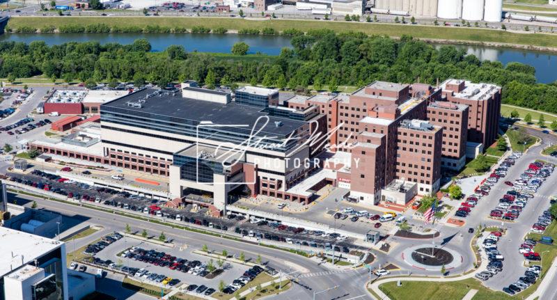 Roudebush VA medical Hospital Indianapolis