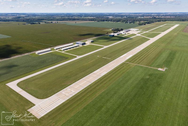 Goshen Municipal Airport
